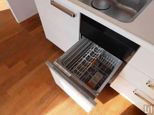 1LDK 65.81㎡タイプ - キッチン