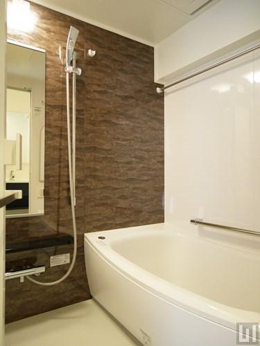 2LDK 60.6㎡タイプ - バスルーム