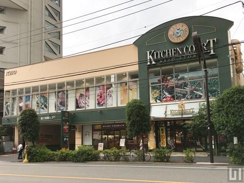 キッチンコート 神楽坂店
