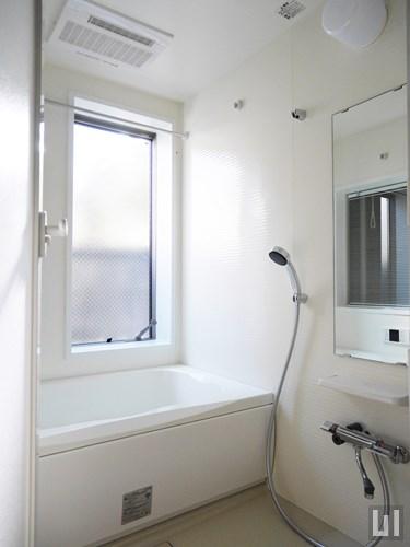 1R 26.90㎡タイプ - バスルーム