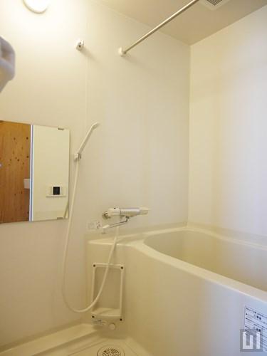 1LDK 40㎡タイプ - バスルーム