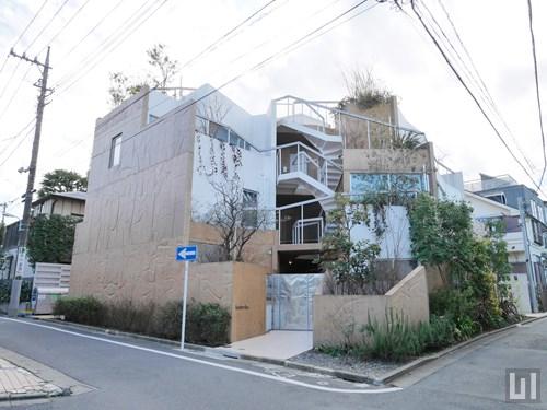 kotoriku - マンション外観