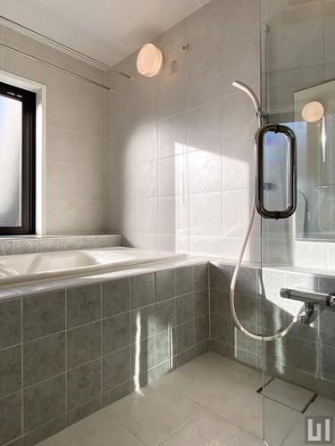 1LDK 68.11㎡タイプ - バスルーム