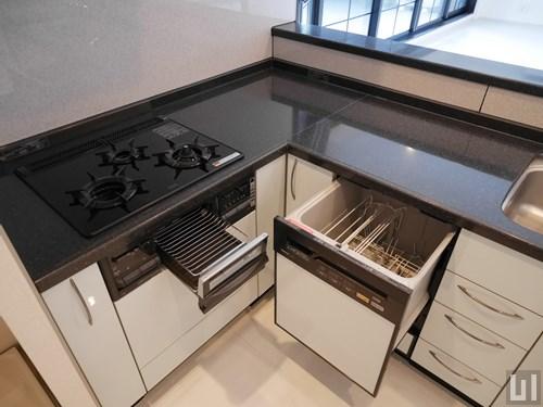 1LDK 68.11㎡タイプ - キッチン