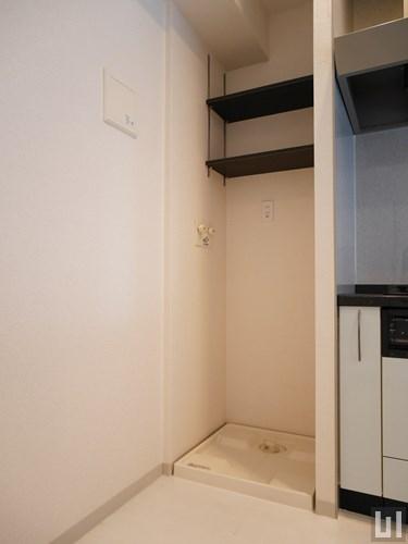 1LDK 68.11㎡タイプ - 洗濯機置き場