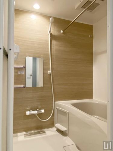 2LDK 52.55㎡タイプ - バスルーム