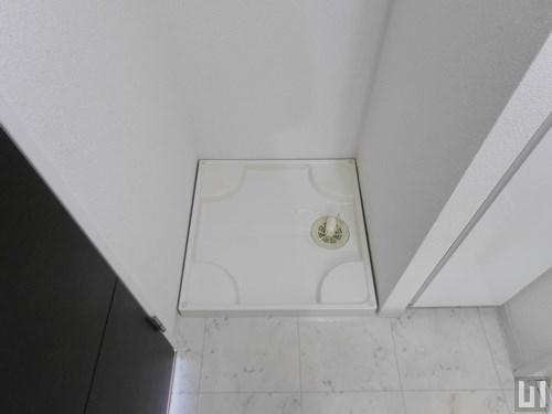 Eタイプ - 室内洗濯機置き場