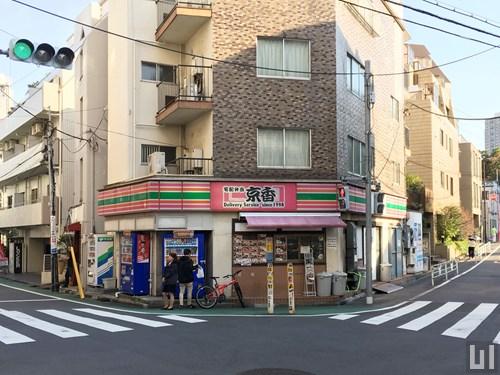 宅配弁当 京香 渋谷店