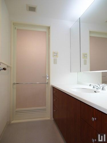 Iタイプ - 洗面室