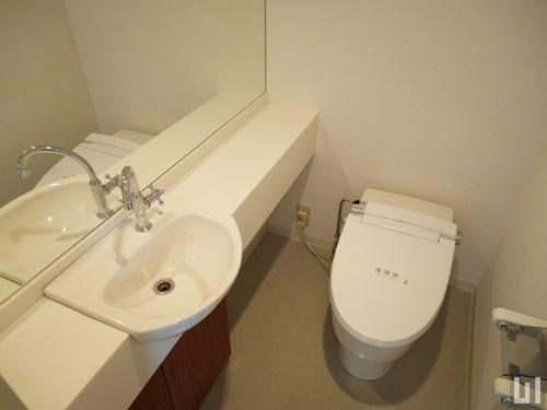 Iタイプ - トイレ