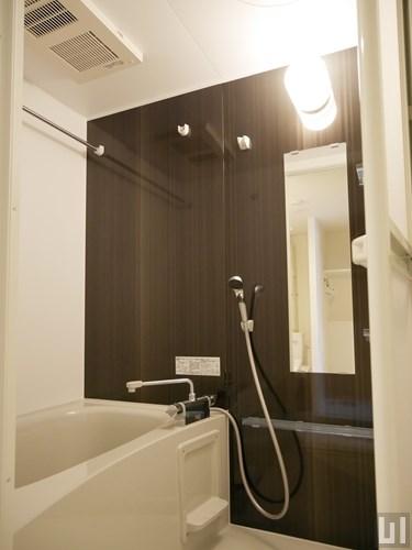 1LDKメゾネット 37.19㎡タイプ - バスルーム