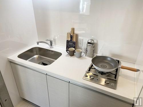 Fタイプ - キッチン