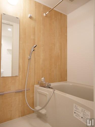 2LDK 60.88㎡タイプ - バスルーム