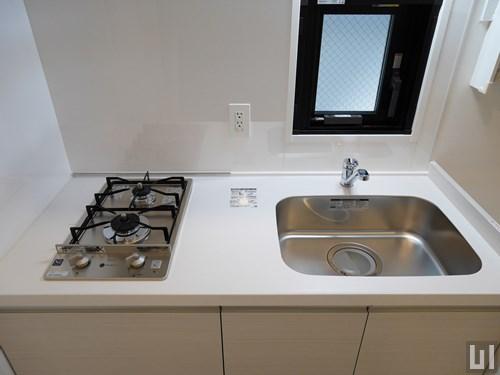 2LDK 60.88㎡タイプ - キッチン