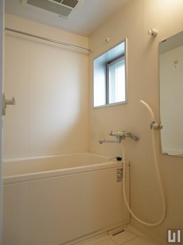 1R 30.28㎡タイプ - バスルーム