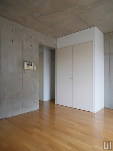 1R 30.28㎡タイプ - 洋室
