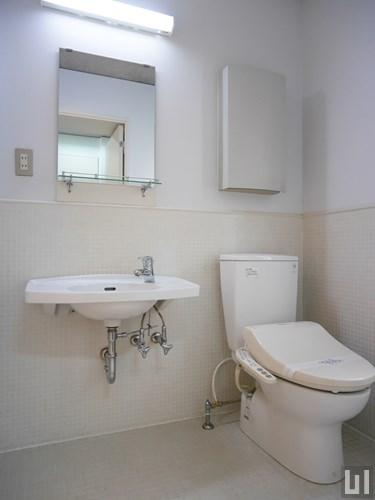 1R 30.28㎡タイプ - 洗面室