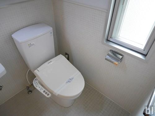 1R 30.28㎡タイプ - トイレ