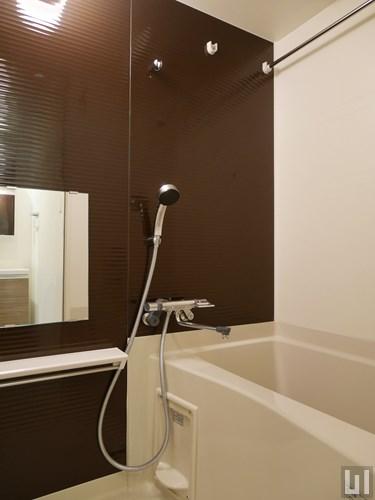 Br'タイプ - バスルーム