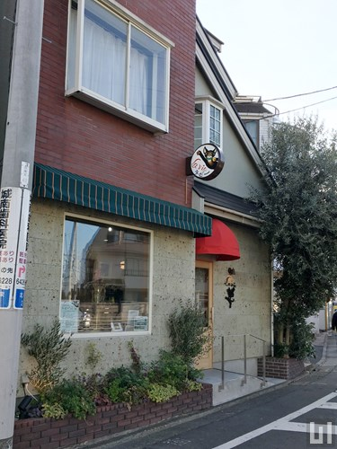 La Vie カフェ