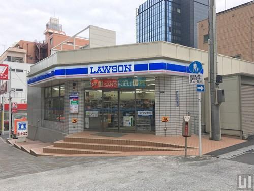 ローソン 千代田富士見二丁目店