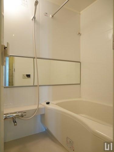 A'タイプ - バスルーム