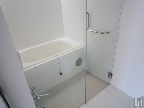 1R 42.4㎡タイプ - バスルーム