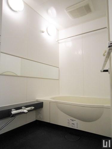 1LDKメゾネット 61.90㎡タイプ - バスルーム