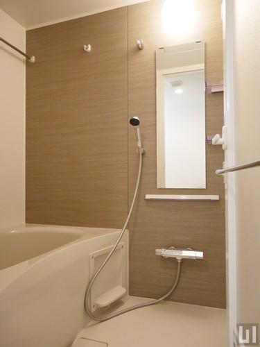 1DK 50.79㎡タイプ - バスルーム