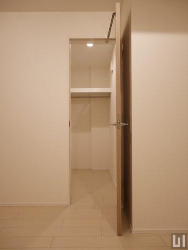 1DK 50.79㎡タイプ - 洋室