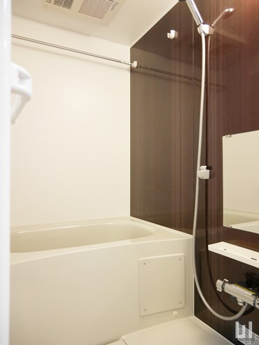 Bmタイプ - バスルーム
