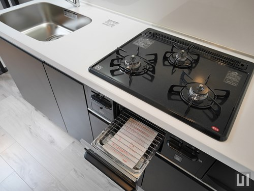 Bmタイプ - キッチン