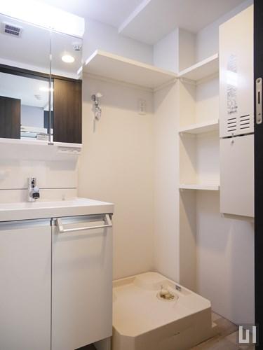 Bmタイプ - 洗面室・洗濯機置き場