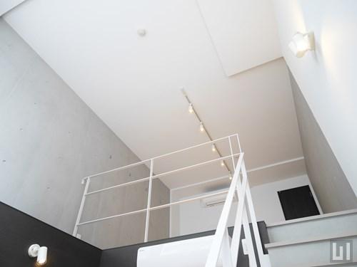 Bmタイプ - 階段・吹き抜け