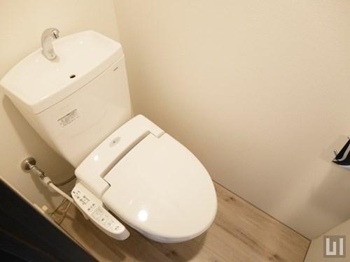 Bmタイプ - トイレ
