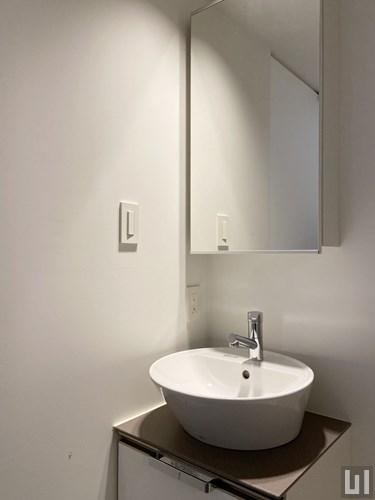Jタイプ - 洗面台