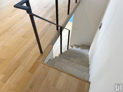 Jタイプ - 階段