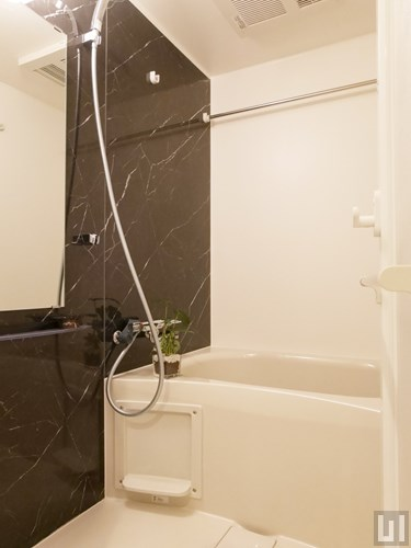 1DK 38.46㎡タイプ - バスルーム