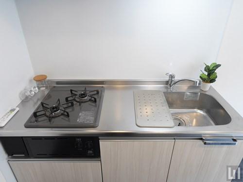 1DK 38.46㎡タイプ - キッチン