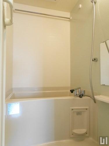 1R 25.23㎡タイプ - バスルーム