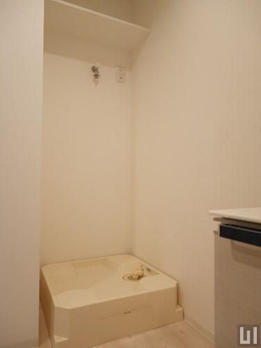 Aタイプ - 洗面室・洗濯機置き場