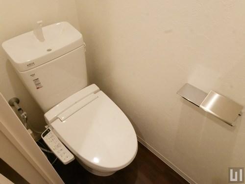 Cmタイプ - トイレ