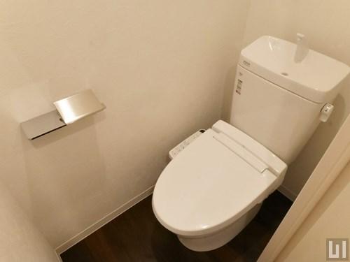 Aタイプ - トイレ