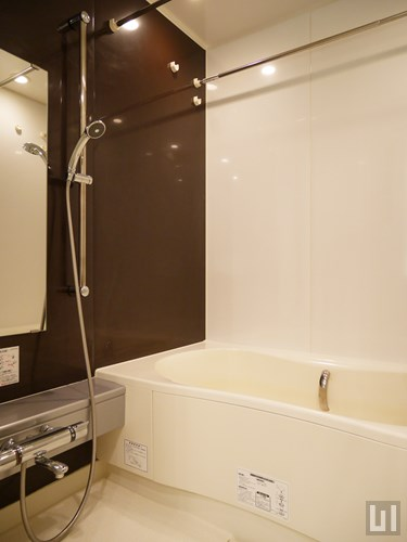 2LDK 55.81㎡タイプ - バスルーム