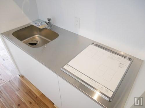 1DK 42.16㎡タイプ - キッチン
