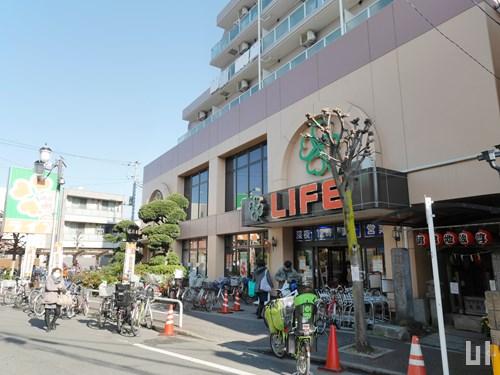 LIFE 武蔵小山店