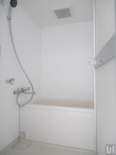 1R 36.19㎡(北向き)タイプ - バスルーム