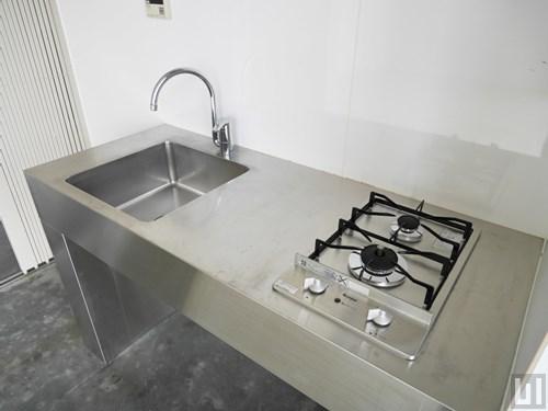 1R 36.19㎡(北向き)タイプ - キッチン