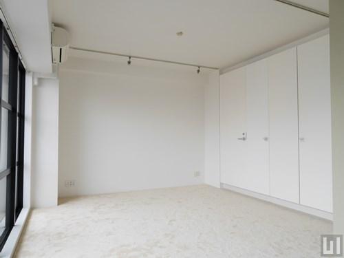 1R 36.19㎡(北向き)タイプ - 洋室