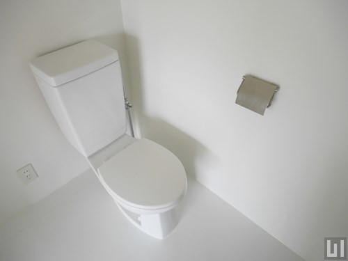 1R 36.19㎡(北向き)タイプ - トイレ